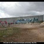 Abu Dis - University