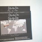 City-to-City Postcards